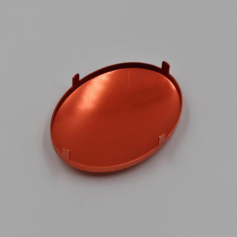 防壓_印logo耳機外殼價格_弘登金屬