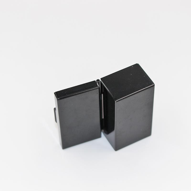 DIY_正方形美容霜包裝盒加工廠_弘登金屬