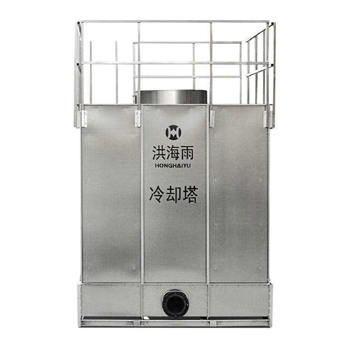 橫流式方形冷卻塔HY-100L