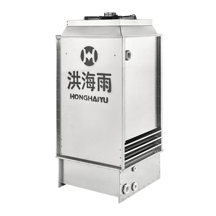 逆流式方形冷卻塔HY-10L