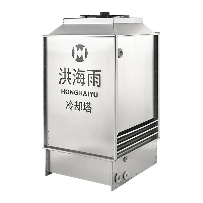逆流式方形冷卻塔HY-20L