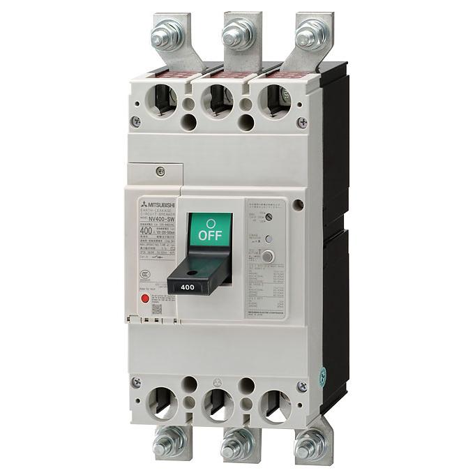 WS-V系列漏电塑壳断路器(32A-250A)