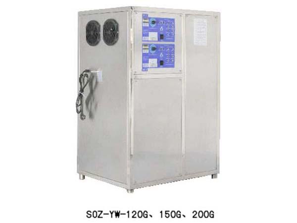 臭氧发生器100g