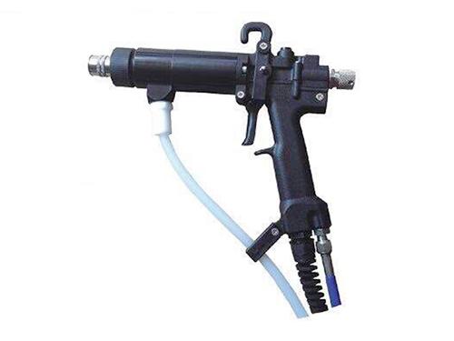 手动空气静电喷枪TB-680