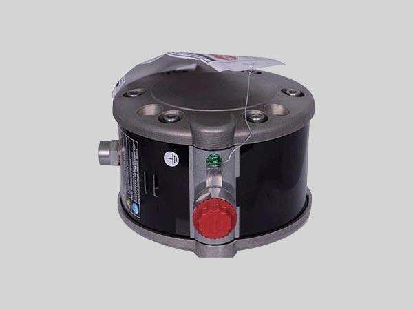 固瑞克隔膜泵308