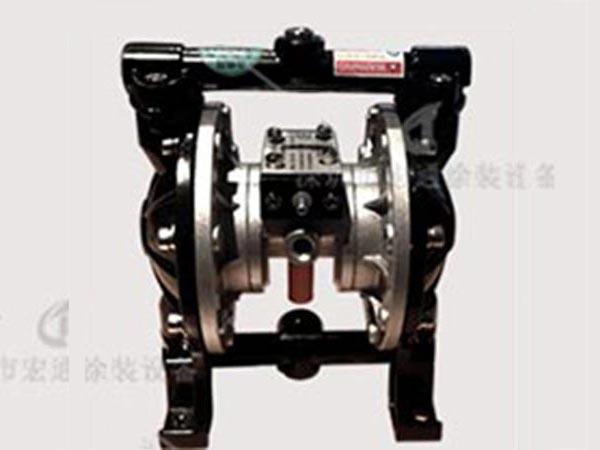 三丰隔膜泵A-20