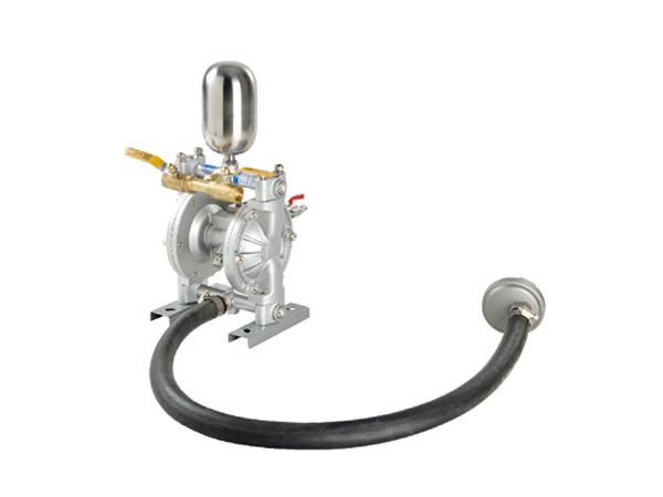 滚涂机隔膜泵WK-A-10GT