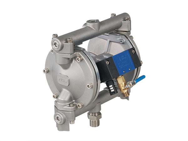 日本阿耐思特巖田隔膜泵DDP-90EN