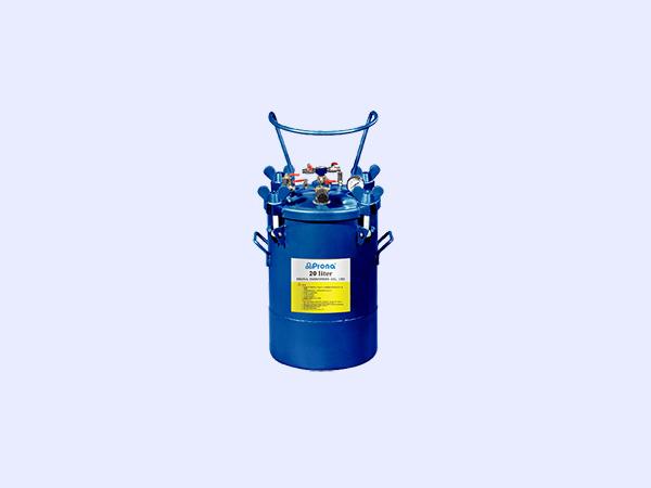 RT-10E/RT-20E/RT-30E(经济型压力桶)
