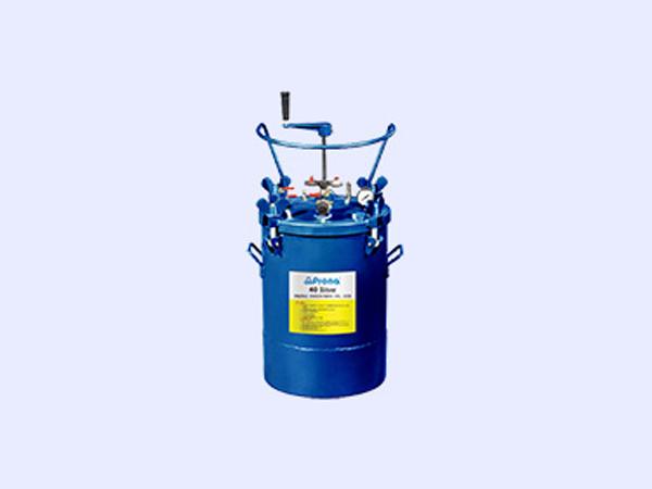 RT-10M/RT-20M/RT-40M/RT-60M(手动型压力桶)