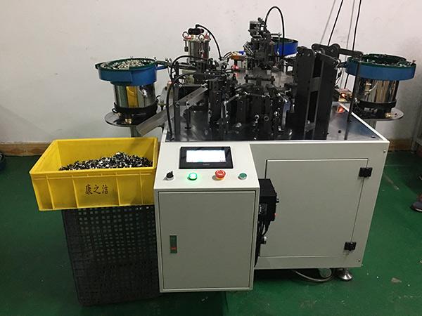 电位器093组装机