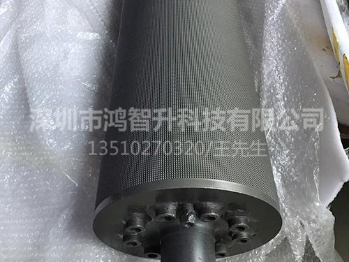 铁氟龙压膜滚筒