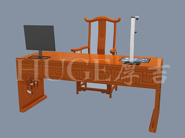 1.8米老师桌