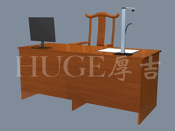 标准老师桌椅