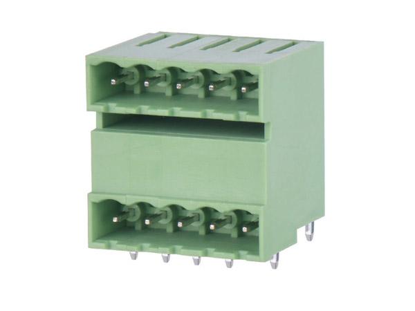 插拔式接线端子 CP700J-09
