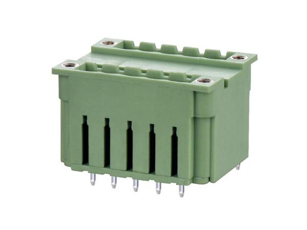 插拔式接线端子 CP700J-10