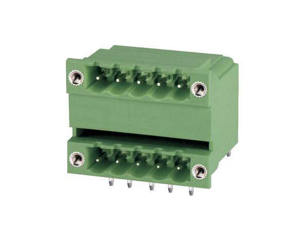 插拔式接线端子 CP700J-11