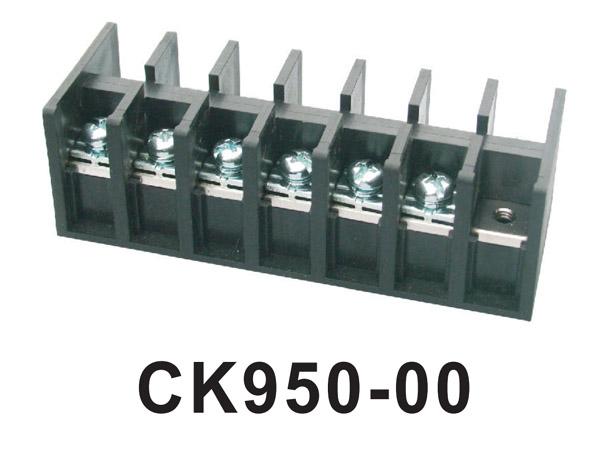 美规栅栏式接线端子CK950-00