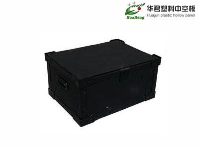 廣東塑膠模具周轉箱