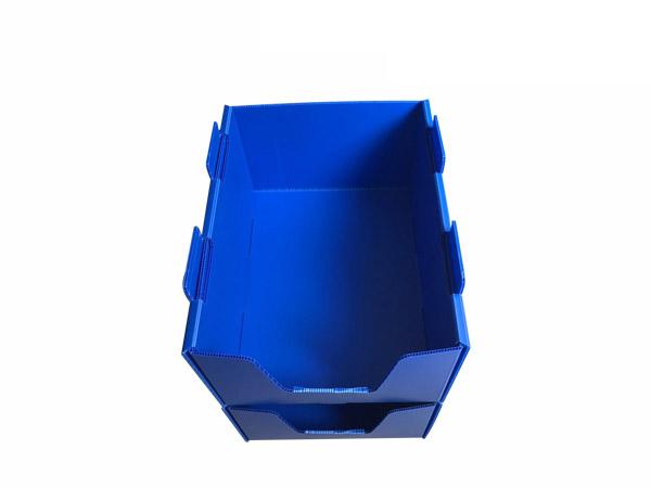 厦门塑料防静电中空板材料 华君 防火 童车 UV印刷