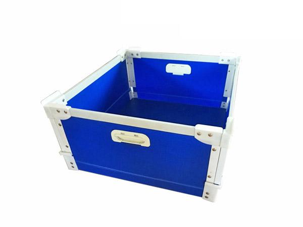 中山PP導電中空板供應 華君 采光 塑料防靜電 定制 防靜電