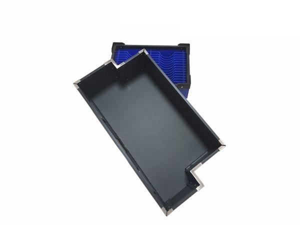 東莞PP導電中空板塑料箱 華君 采光 環保 阻燃 塑料 防火