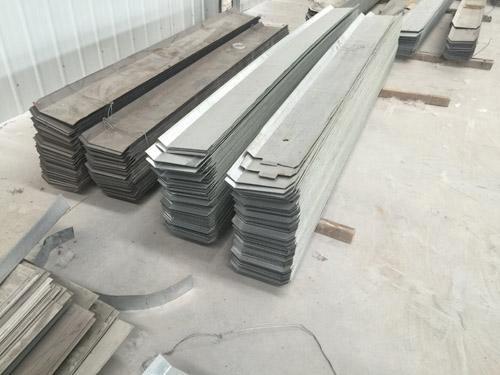 合肥鍍鋅止水鋼板經銷商_華旺建材_紅紫銅_混凝土_預埋_鍍鋅