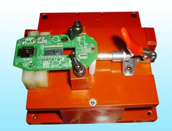 厂家定制通用过炉治具万能非标线束治具来图来样加工
