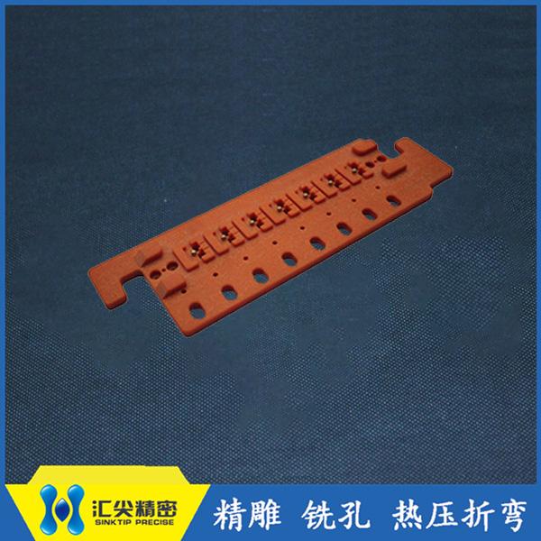电木板冶具加工