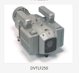 DVTLF250贝克真空泵