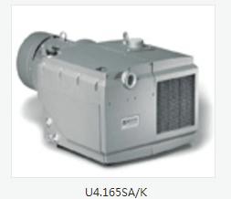 U4.165SA贝克真空泵