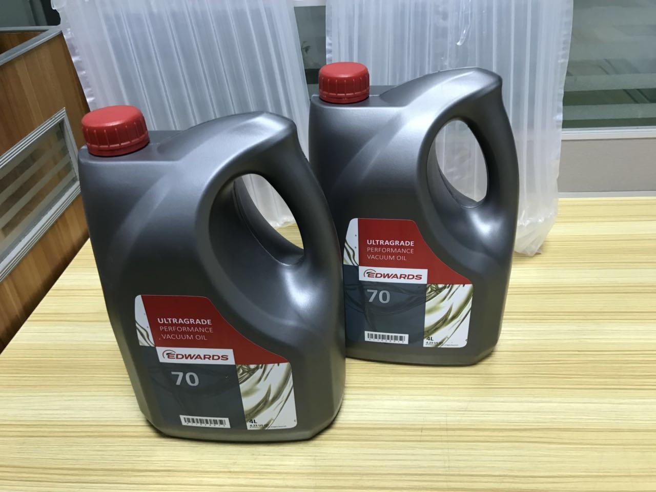 爱德华新款包装70#真空泵油