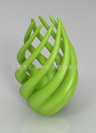 3D打印 手板模型制作 SLA激光快速成型