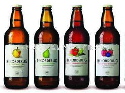深圳食品进口流程英国啤酒进口 报关 清关 进口许可证 哪家公司好