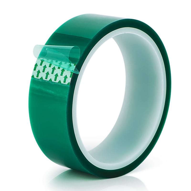 绿色PET胶带