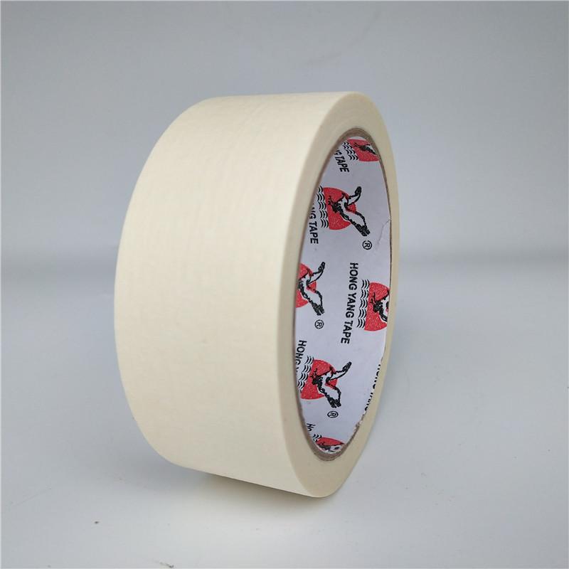 表帶美紋膠帶公司_宏洋包裝材料_雙面_室內_墻面_黑色_貼邊