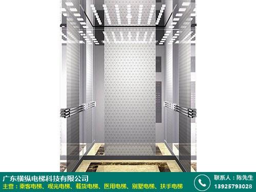 景德鎮小機房乘客電梯售后 橫縱電梯