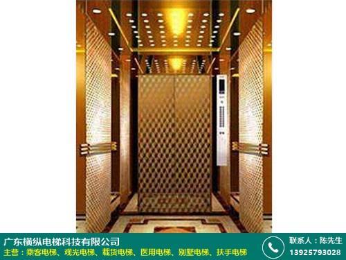 制造商 百色小型乘客電梯維保 橫縱電梯