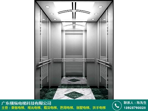 橋頭專業乘客電梯價格 小機房 高層 7層 三層 橫縱電梯