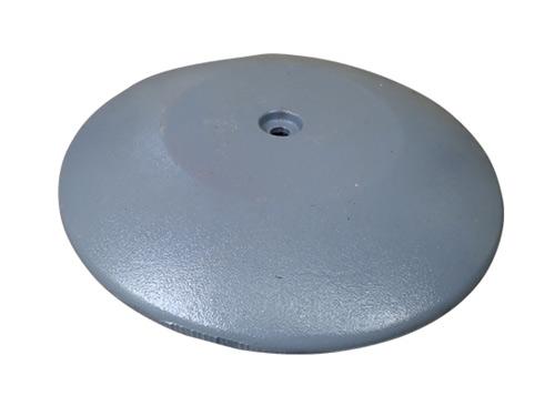 風扇配重塊鑄造加工廠家_恒薪五金_高錳鋼_水玻璃_圓盤_樹脂砂