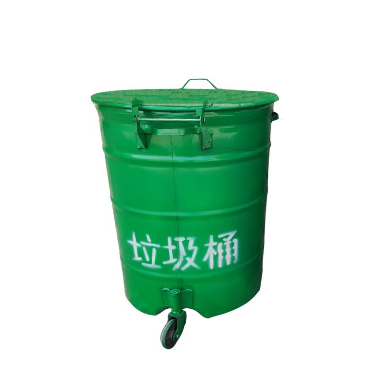 鍍鋅桶有蓋