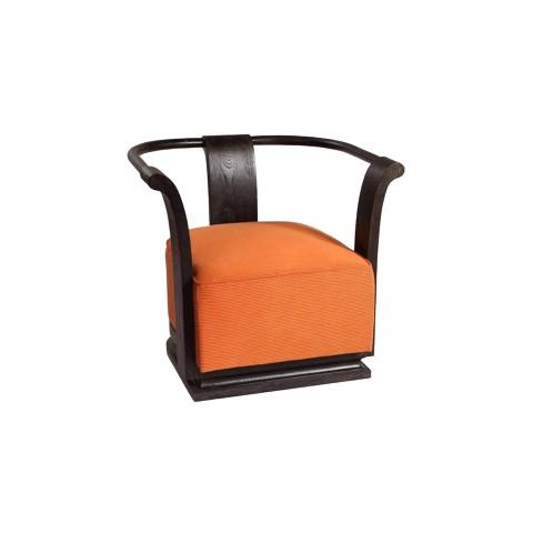新中式休閑椅S132