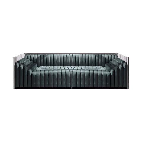輕奢沙發S18