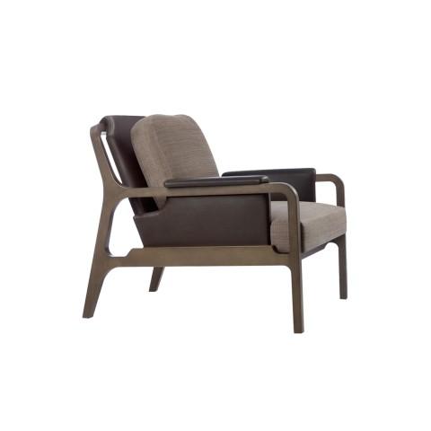新中式休閑椅S130
