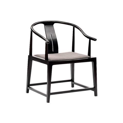 新中式休閑椅S134