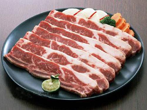 惠州肉类配送公司