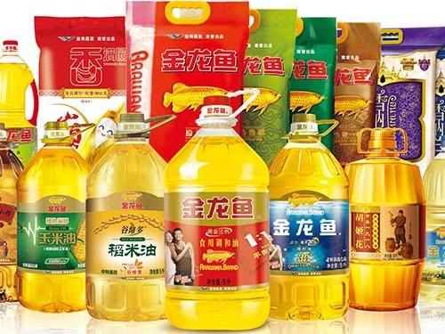 惠州粮油配送