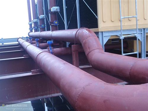 惠州安装中央空调工程