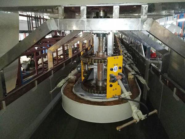電鍍廠設備生產