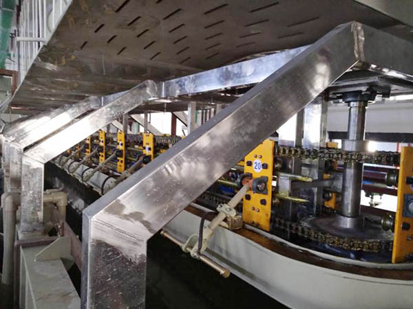 電鍍生產線設備定制